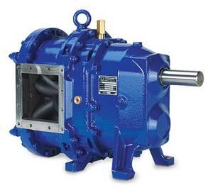 VX136Q - Rotary Lobe Pump