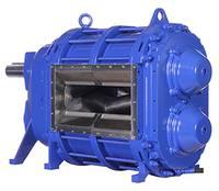 VX136QD - Rotary Lobe Pump