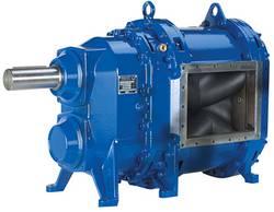 VX186Q - Rotary Lobe Pump