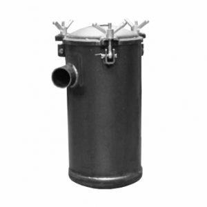 Vacuum Tank System Parts