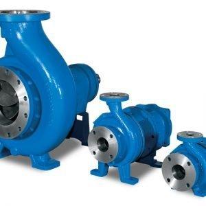 ANSI Process Pumps