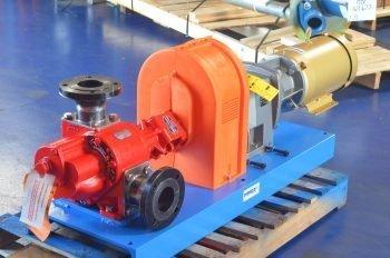 Gear Pump Units