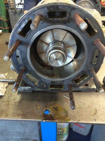 Compressor and Vacuum