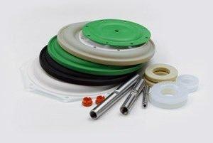 Parts that fit ARO Diaphragm Pumps
