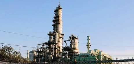 Petroleum Refineries