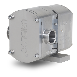 Chemical and Hygenic Rotary Lobe Pumps