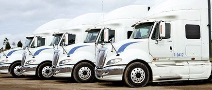 Transport and Vacuum Truck Fleets