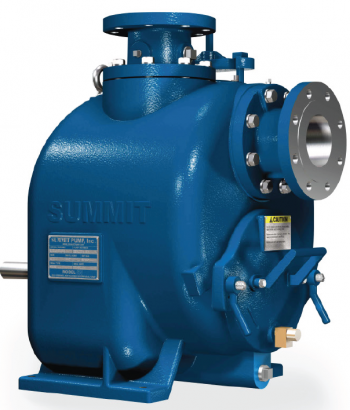 Summit SN Trash Pumps