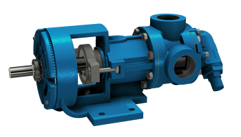 Pumps and Parts In Stock for Viking Pump - Distributed by