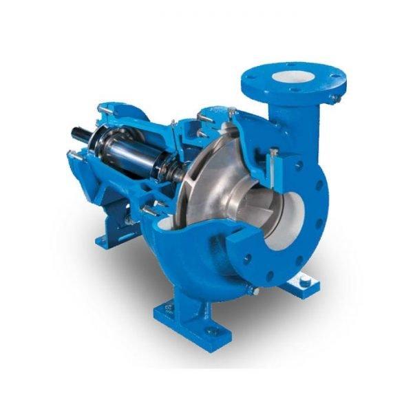3800 Series Aurora Pump